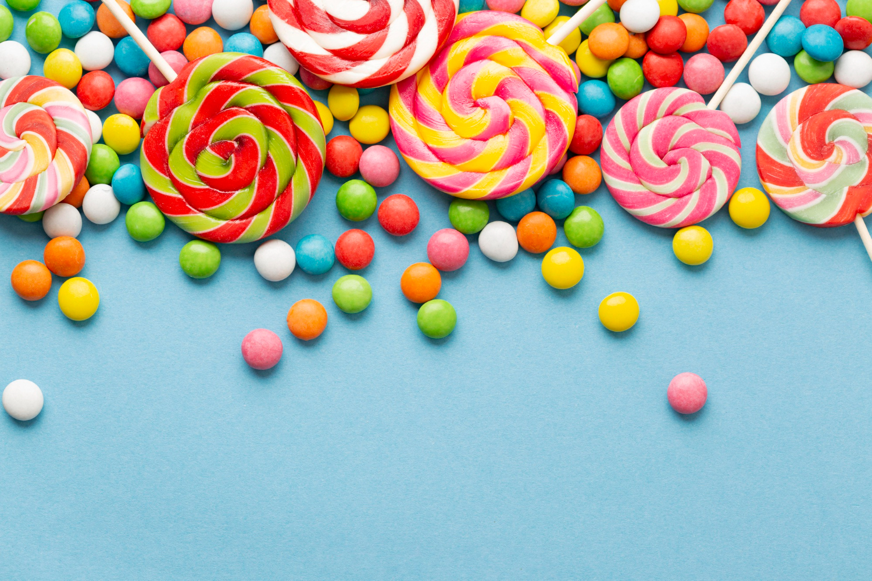 candy shop australia